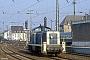 "MaK 1000405 - DB ""290 032-2"" 13.04.1991 - Dortmund, HauptbahnhofIngmar Weidig"
