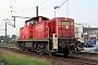 """MaK 1000406 - DB Schenker """"290 533-9"""" 21.05.2011 - Hamburg-WaltershofEdgar Albers"""