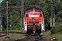 """MaK 1000406 - DB Schenker """"290 533-9"""" 07.06.2013 - Hamburg-WaltershofDietrich Bothe"""