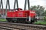 "MaK 1000406 - DB Schenker ""290 533-9"" 28.05.2013 - Hamburg-WaltershofJens Vollertsen"