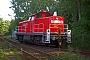 """MaK 1000410 - DB Schenker """"296 037-5"""" 10.08.2010 - Kiel-DietrichsdorfBerthold Hertzfeldt"""