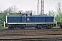 "MaK 1000410 - DB AG ""290 037-1"" 19.04.1997 - RatingenBernd Bastisch"