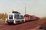 "MaK 1000411 - DB AG ""290 038-9"" 21.04.1995 - Moers, BahnhofAndreas Kabelitz"