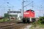 "MaK 1000413 - Railion ""296 040-9"" 19.06.2007 - Köln-Porz-Gremberghoven, Rangierbahnhof GrembergHendrik Albrecht"