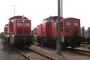 "MaK 1000414 - DB Cargo ""290 041-3"" 29.07.2003 - Freiberg (Sachsen)Erik Rauner"