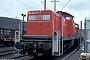 "MaK 1000414 - DB Cargo ""290 041-3"" 26.01.2002 - Hagen-Eckesey, BetriebshofMartin Welzel"
