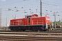 """MaK 1000418 - Railion """"296 045-8"""" 28.04.2007 - Hagen-Vorhalle, RangierbahnhofIngmar Weidig"""