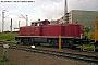"MaK 1000421 - DB ""290 048-8"" 13.06.1985 - Frankfurt (Main), Bahnbetriebswerk Frankfurt 2Norbert Schmitz"