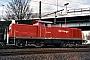 "MaK 1000422 - DB Cargo ""290 049-6"" 10.04.2000 - ?Karl-Heinz Piekanski (Archiv Jörg Baumann)"