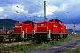 "MaK 1000423 - DB Cargo ""290 050-4"" 20.05.2000 - Trier-Ehrang, BahnbetriebswerkMalte Werning"