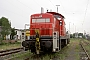 "MaK 1000423 - Railion ""296 050-8"" 27.05.2008 - TroisdorfTorsten Frahn"