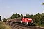 """MaK 1000423 - DB Schenker """"296 050-8"""" 23.08.2013 - DerkumWerner Schwan"""