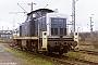 "MaK 1000423 - DB AG ""290 050-4"" 07.03.1998 - Trier-Ehrang, BetriebshofGeorge Walker"