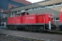 "MaK 1000425 - Railion ""290 052-0"" 02.06.2006 - Oberhausen-OsterfeldRolf Alberts"