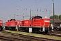 """MaK 1000426 - DB Schenker """"296 053-2"""" 08.06.2013 - GrembergWerner Schwan"""