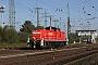 """MaK 1000426 - DB Schenker """"296 053-2"""" 17.09.2014 - GrembergWerner Schwan"""