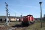 "MaK 1000428 - Railion ""290 055-3"" 05.04.2007 - NossenErik Rauner"