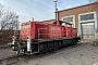 """MaK 1000430 - DB Cargo """"290 557-8"""" 30.01.2020 - Ingolstadt, HauptbahnhofRalf Bauernfeind"""