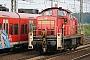 """MaK 1000431 - DB Cargo """"296 058-1"""" 03.06.2017 - WunstorfThomas Wohlfarth"""