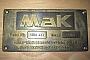 """MaK 1000433 - DB Schenker """"294 602-8"""" 24.11.2012 - Martin Goller"""