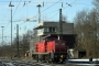"MaK 1000435 - Railion ""294 604-4"" 05.03.2008 - BrackwedeTobias Pokallus"