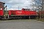 """MaK 1000436 - DB Schenker """"294 605-1"""" 06.04.2015 - Emden, BahnbetriebswerkJulius Kaiser"""