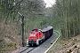 """MaK 1000439 - Railion """"294 608-5"""" 07.04.2007 - SteinefrenzMalte Werning"""