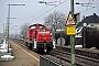 "MaK 1000441 - DB Schenker ""294 610-1"" 03.01.2011 - AuggenVincent Torterotot"