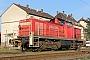 """MaK 1000441 - DB Schenker """"294 610-1"""" 22.03.2015 - Mannheim, HafenbahnstraßeErnst Lauer"""