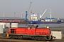 """MaK 1000442 - DB Cargo """"294 955-0"""" 09.04.2018 - Bremen, Neustädter HafenTorsten Klose"""
