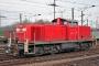 """MaK 1000444 - Railion """"294 113-6"""" 03.02.2007 - Weil am RheinTheo Stolz"""