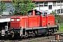 "MaK 1000444 - Railion ""294 113-6"" 29.04.2008 - Weil am RheinMartin Rese"
