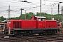 "MaK 1000447 - MaK 1000444 - Railion ""294 113-6"" 04.06.2008 - Weil am RheinTheo Stolz"