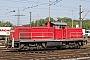 """MaK 1000444 - DB Schenker """"294 613-5"""" 20.08.2011 - Weil am Rhein, BahnhofTheo Stolz"""