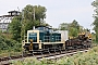 "MaK 1000446 - Railsystems ""294 615-0"" 17.09.2016 - Berlin-RummelsburgThomas Wohlfarth"