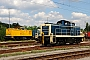 "MaK 1000446 - Railsystems ""294 615-0"" 27.06.2016 - Berlin-GrunewaldNorman Gottberg"