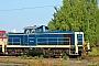 "MaK 1000446 - DB Cargo ""294 615-0"" 19.08.2018 - Leipzig-EngelsdorfTorsten Frahn"
