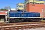 """MaK 1000446 - DB Cargo """"294 615-0"""" 16.06.2020 - Hamburg, Hohe SchaarJens Vollertsen"""