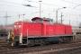 """MaK 1000449 - Railion """"294 118-5"""" 03.02.2007 - Weil am RheinTheo Stolz"""