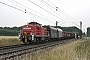 """MaK 1000449 - DB Cargo """"294 618-4"""" 27.06.2017 - Meerbusch-Ossum-BösinghovenMartin Welzel"""