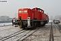 """MaK 1000450 - Railion """"294 119-3"""" 31.01.2006 - Regensburg, WesthafenManfred Uy"""