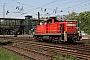 "MaK 1000451 - DB Schenker ""294 120-1"" 19.04.2011 - Mainz-BischofsheimSteven Kunz"