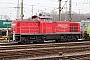 """MaK 1000453 - DB Schenker """"294 622-6"""" 19.02.2011 - Weil am RheinTheo Stolz"""
