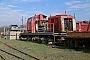 """MaK 1000454 - Railsystems """"294 623-4"""" 12.04.2016 - Gotha, BahnbetriebswerkKarl Arne Richter"""