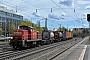 """MaK 1000455 - DB Cargo """"294 624-2"""" 13.04.2018 - München, HeimeranplatzWerner Schwan"""