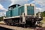 """MaK 1000458 - Railsystems """"290 127-0"""" 12.07.2014 - BremenPatrick Böttger"""