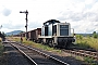 """MaK 1000458 - Railsystems """"290 127-0"""" 13.07.2012 - Leimbach-KaiserodaMarkus Schmidt"""