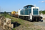 "MaK 1000458 - Railsystems ""290 127-0"" 24.05.2012 - PirnaSven Hohlfeld"
