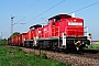 "MaK 1000459 - Railion ""294 628-3"" 07.07.2008 - DieburgKurt Sattig"