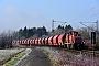 "MaK 1000459 - DB Cargo ""294 628-3"" 02.01.2020 - Wildeck-ObersuhlThomas Leyh"